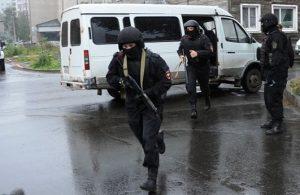 спецназ дагестан контртеррористическая операция