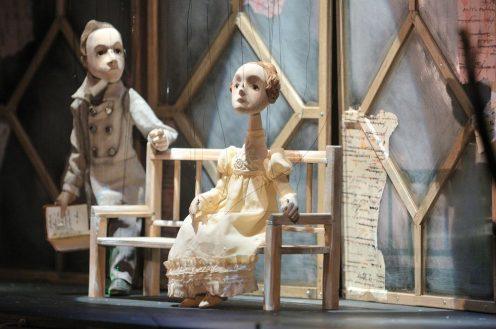 фото с официального сайта Большого театра кукол