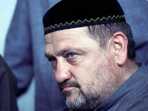 фото с официального сайта главы Чеченской республики