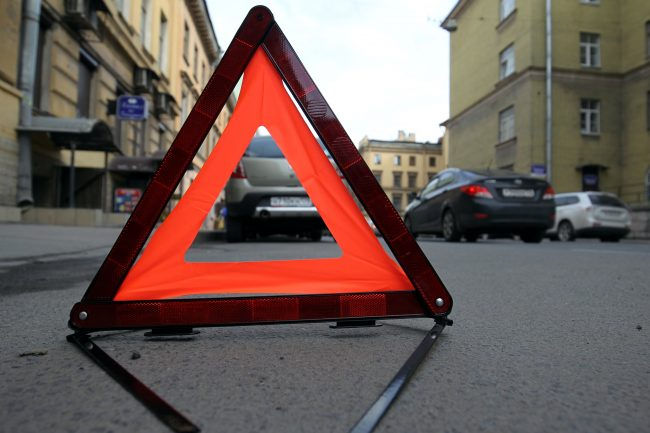 дтп знак автомобиль машина аварийный треугольник