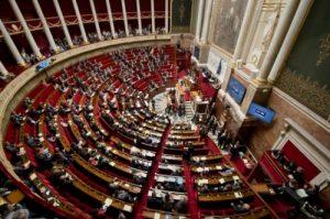 Фото с официального сайта Национального собрания Франции