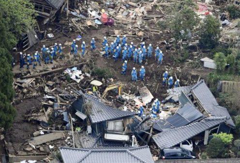 фото Reuters / Kyodo