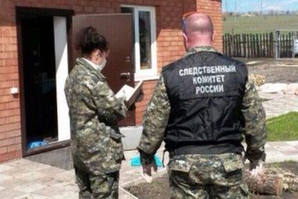 следственный комитет следствие по делу об убийстве андрея гошта в сызрани