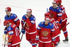 фото пресс-службы Федерации хоккея России