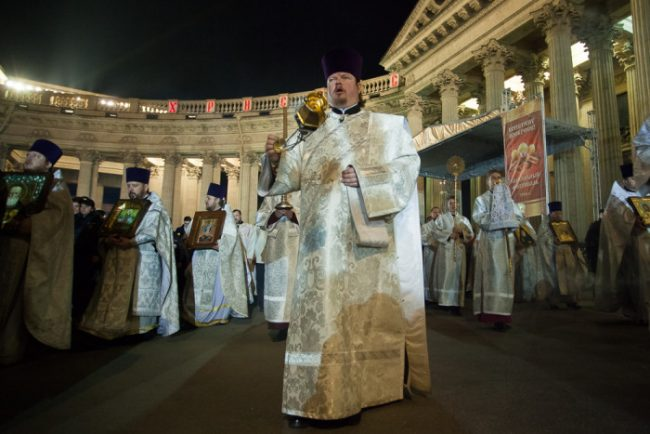 пасха православие церковь рпц