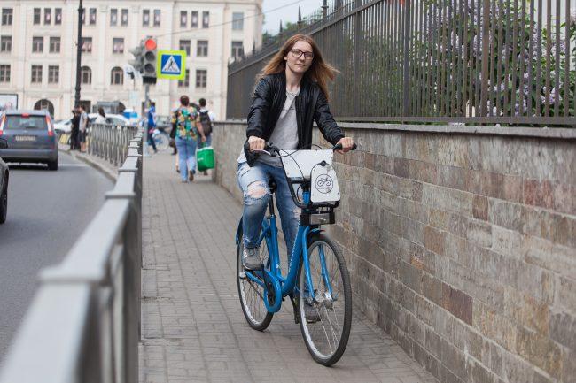 велопрокат велогород велосипед