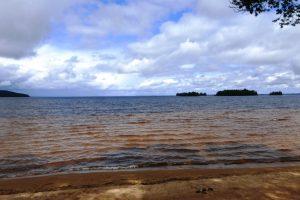 Озеро Сямозеро