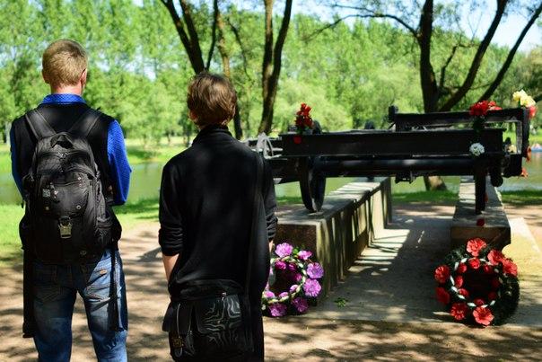 фото предоставлено Домом молодёжи Петербурга