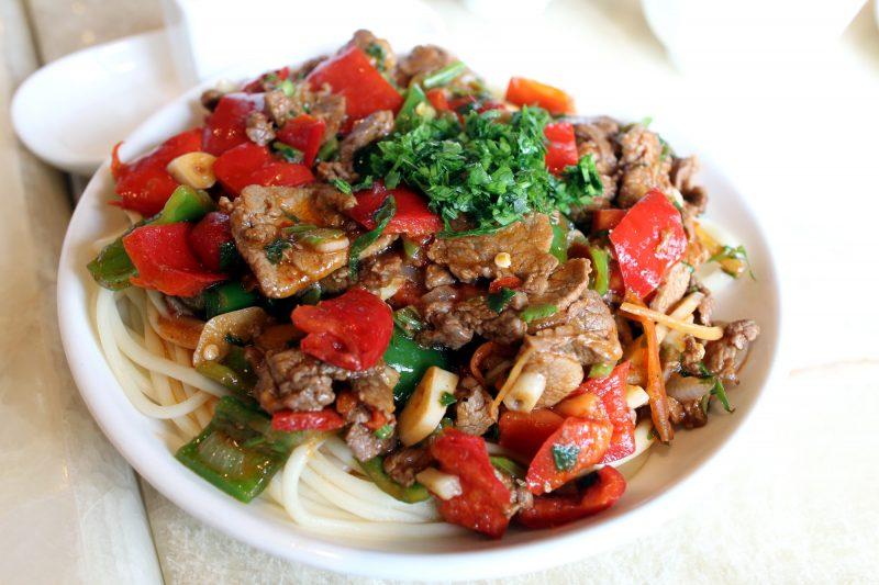 национальная кухня лагман киргизия кыргызстан еда пища питание
