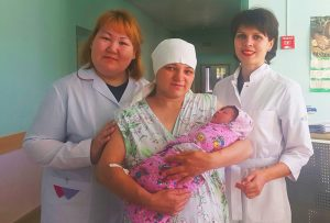 фото с сайта министерства здравоохранения республики Саха