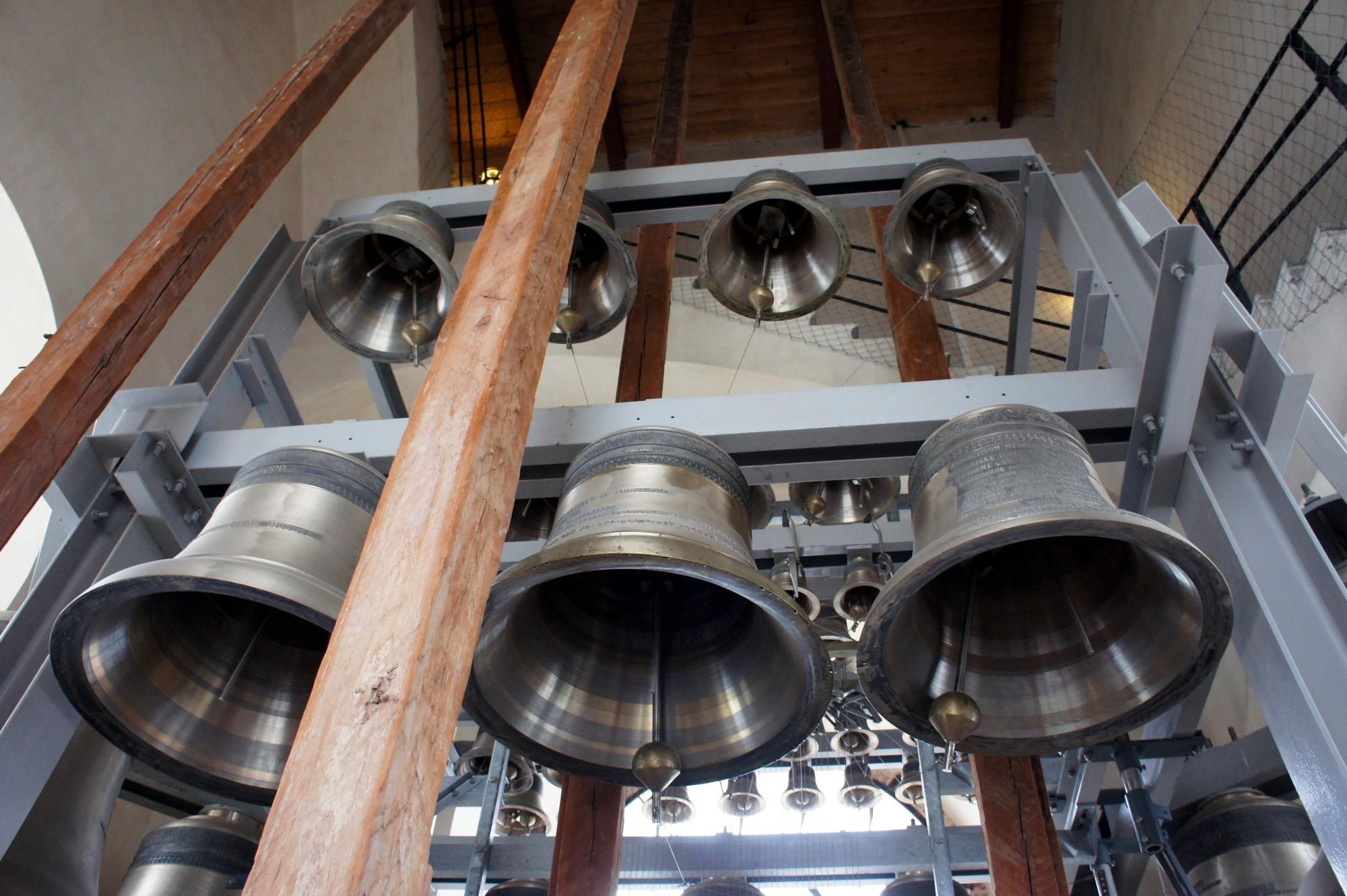колокола карильон петропавловский собор петропавловская крепость музыка