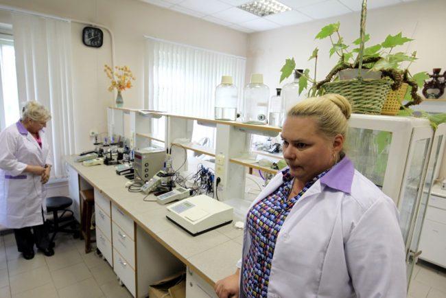 котельная парнас гуп тэк санкт-петербурга теплоснабжение химическая лаборатория Наталья Красноперова