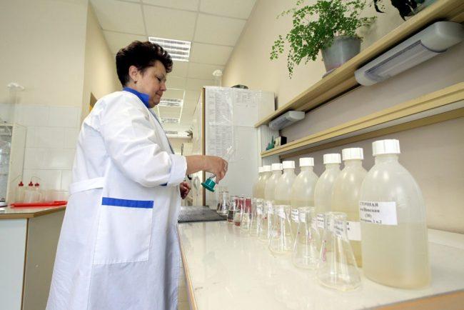 котельная парнас гуп тэк санкт-петербурга теплоснабжение химическая лаборатория