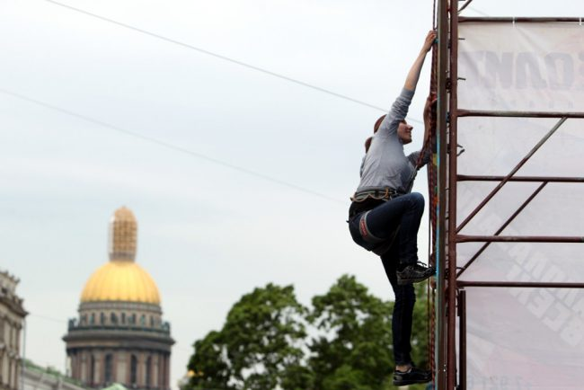 фестиваль экстремального спорта и молодёжных субкультур дворцовая площадь скалодром