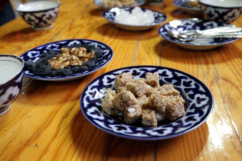 национальная кухня восточные сладости узбекистан еда пища питание