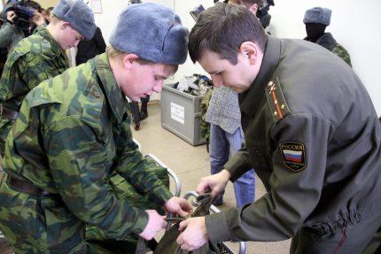 призывники военный комиссариат военкомат