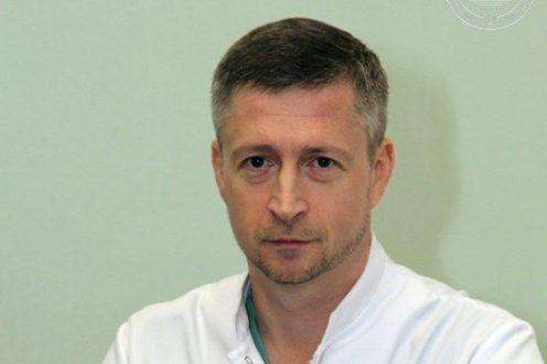 фото с сайта СЗГМУ им. И.И. Мечникова
