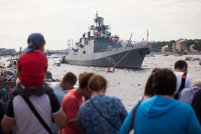 день военно-морского флота вмф военные корабли