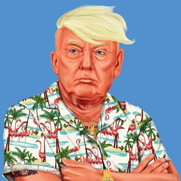 Trump_-_HIPSTORY_-_Amit_Shimoni_grande