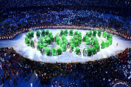 фото Getty Images / Международного олимпийского комитета