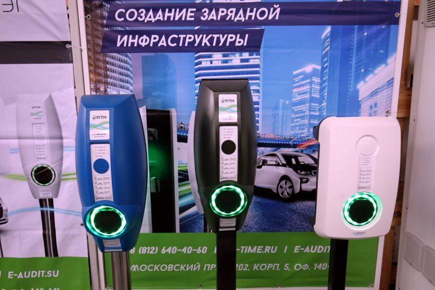 производство зарядных устройств для электромобилей компания аудитэнергогрупп аэг