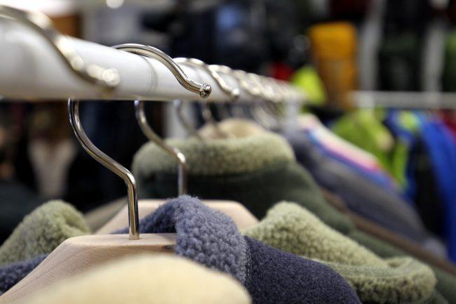 швейная фабрика производство спецодежды red fox лёгкая промышленность одежда торговля