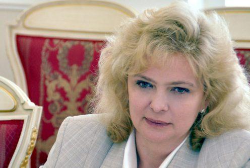 фото с официального сайта Светланы Агапитовой