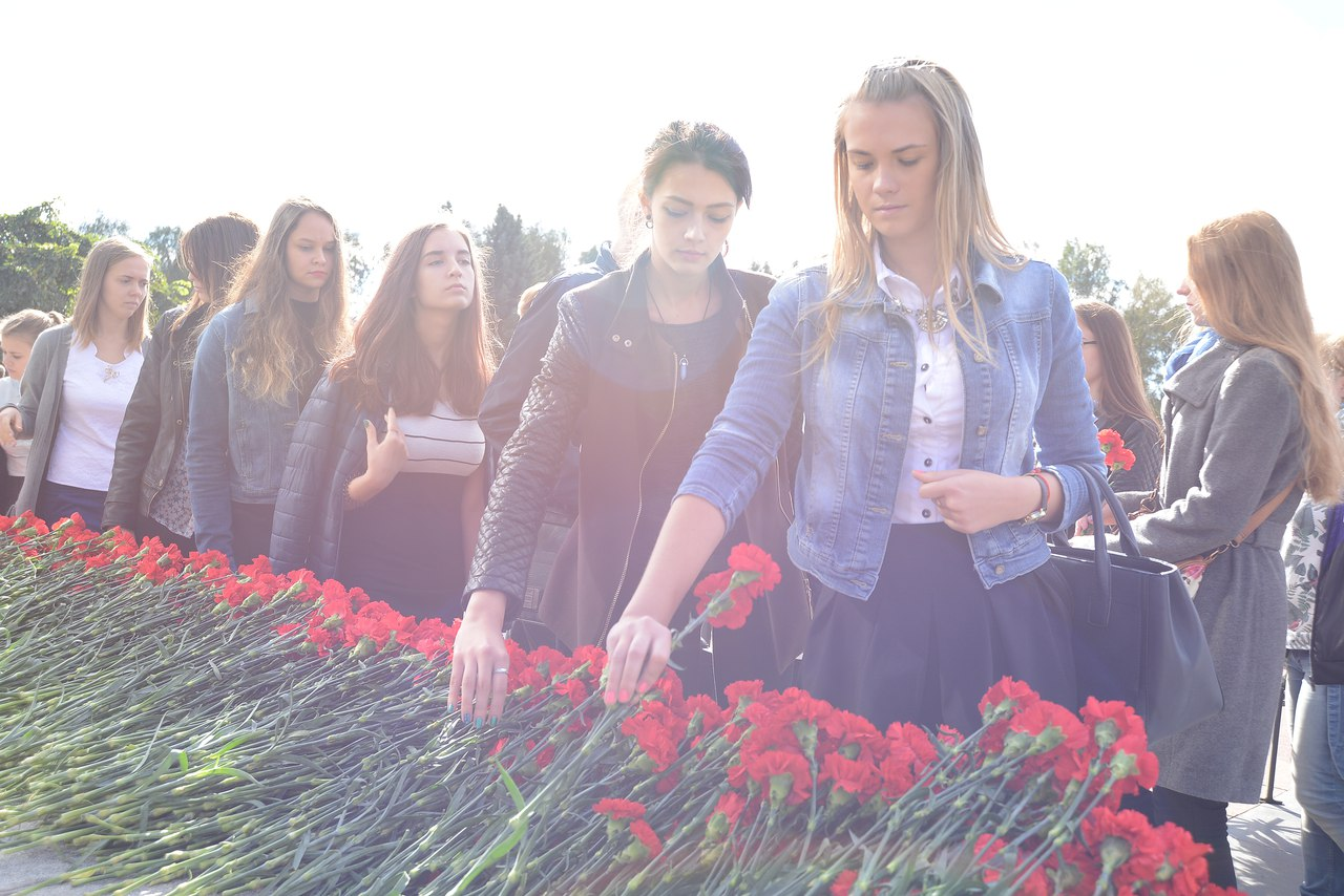 фото предоставлено пресс-службой Дома молодёжи Петербурга