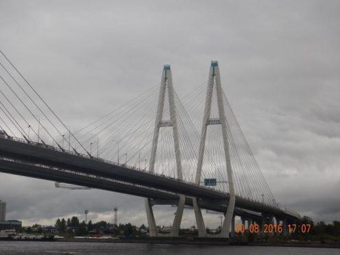 фото предоставлено Дирекцией по строительству транспортного обхода Петербурга