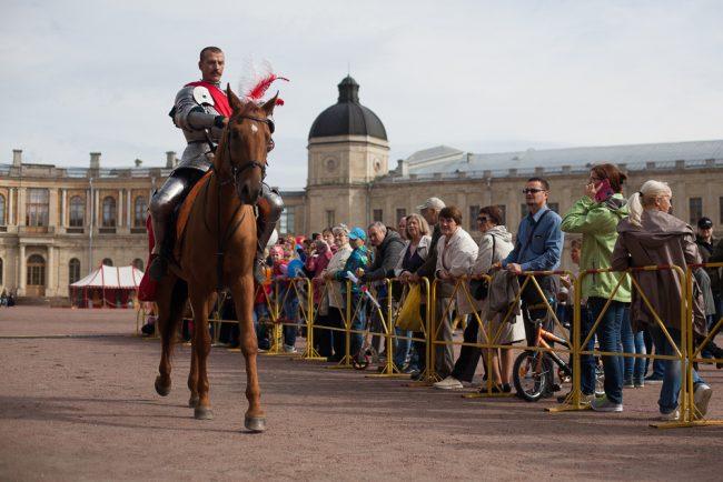 гатчинская быль реконструкция гмз гатчина костюмы конный спорт