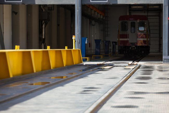 октябрьский электровагоноремонтный завод оэврз промышленность машиностроение вагоны поезд