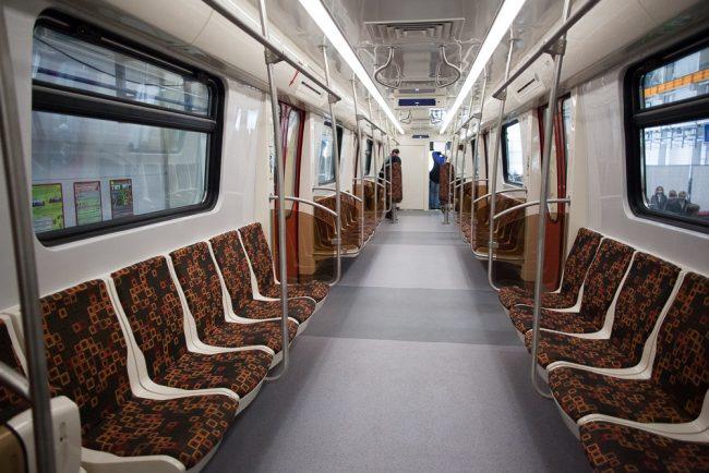 октябрьский электровагоноремонтный завод оэврз промышленность машиностроение поезд метро вагон