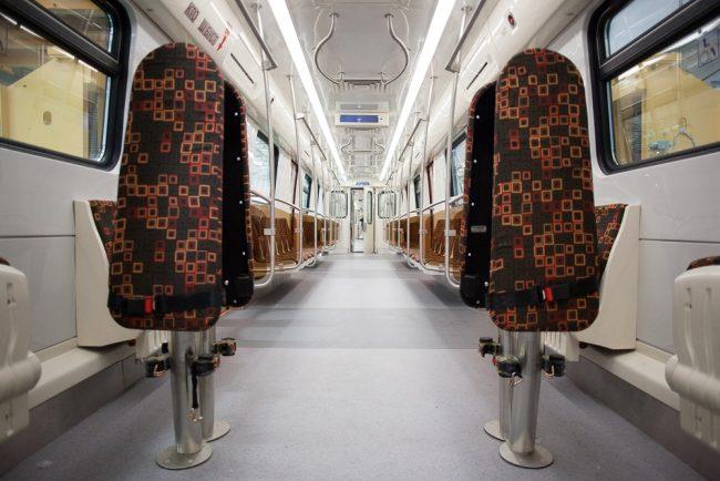 октябрьский электровагоноремонтный завод оэврз промышленность машиностроение вагон метро поезд