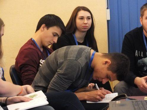 фото предоставлено пресс-службой Дома молодежи
