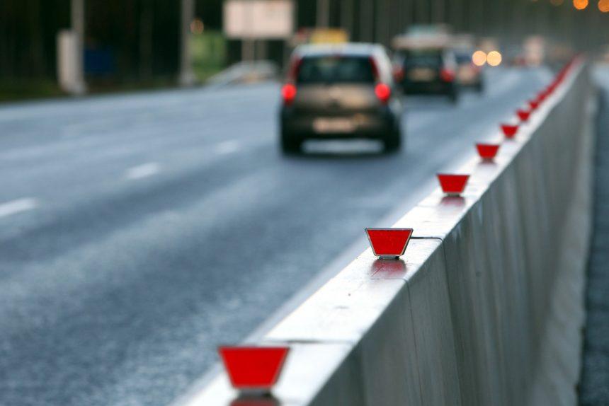 Дорога, машина, криминальный авторитет: что такое спортивный автостоп