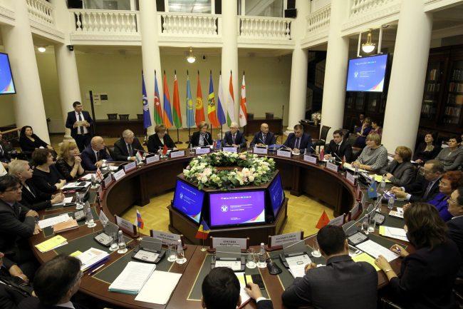 11-е заседание Консультативного совета по защите прав потребителей государств-участников СНГ