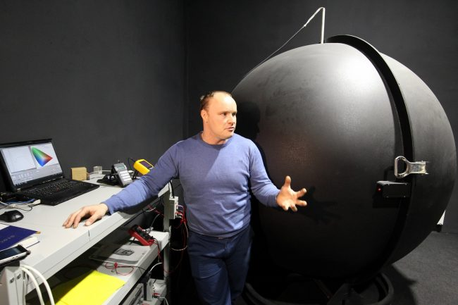 производство светильников vitrulux импортозамещение промышленность электроника олег круглов