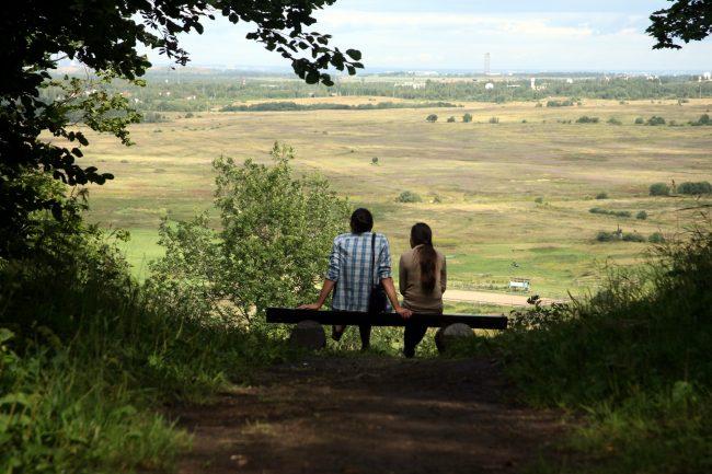 дудергофские высоты особо охраняемая природная территория экология природа отдых молодые люди