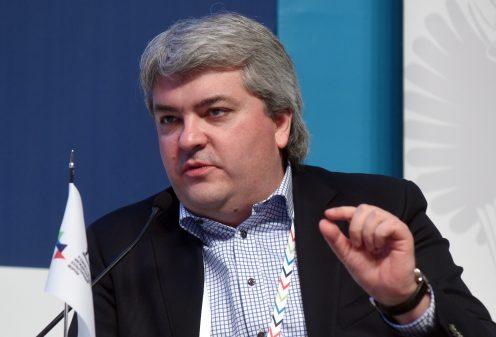 Сергей Николаев / фотохост-агентство ТАСС