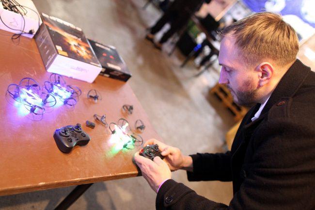 фестиваль науки science fest дрон беспилотный летательный аппарат бпла