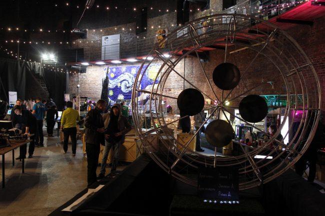 фестиваль науки science fest