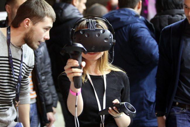 фестиваль науки science fest виртуальная реальность