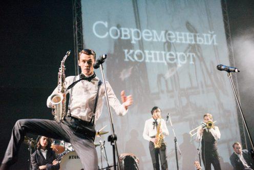 """фото предоставлено организаторами фестиваля """"Пять вечеров"""""""