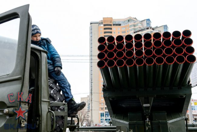 военная техника выставка военной техники у ледового дворца 58aebbe5464ff4_14001591