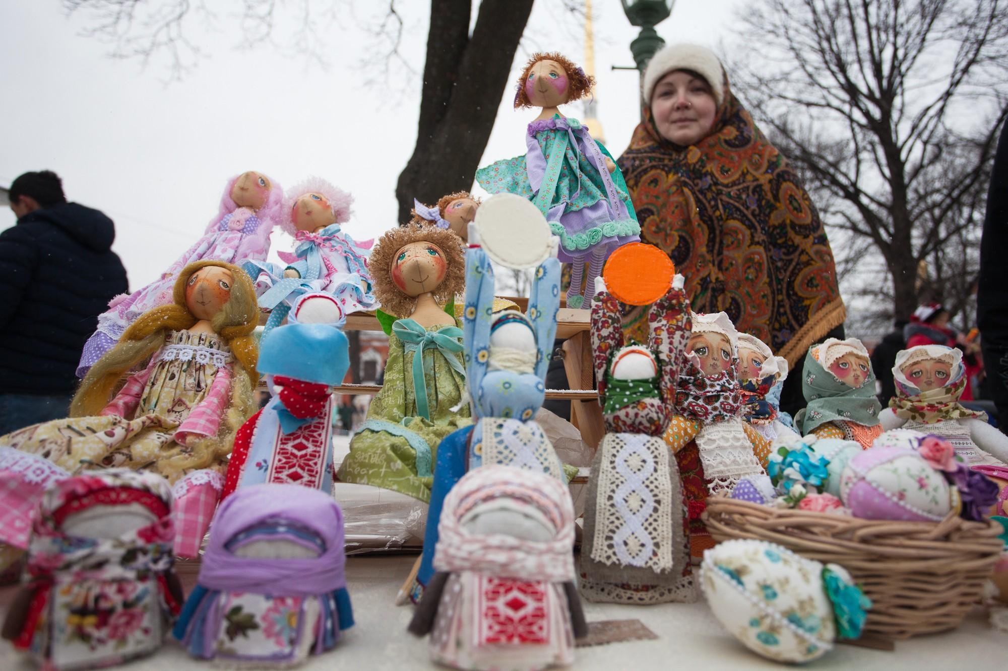 широкая масленица петропавловская крепость игрушки сувениры