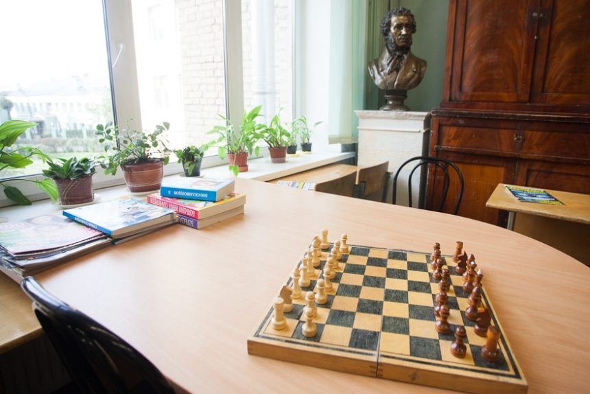 шахматы школа кружок продленка группа продленного дня дополнительное образование