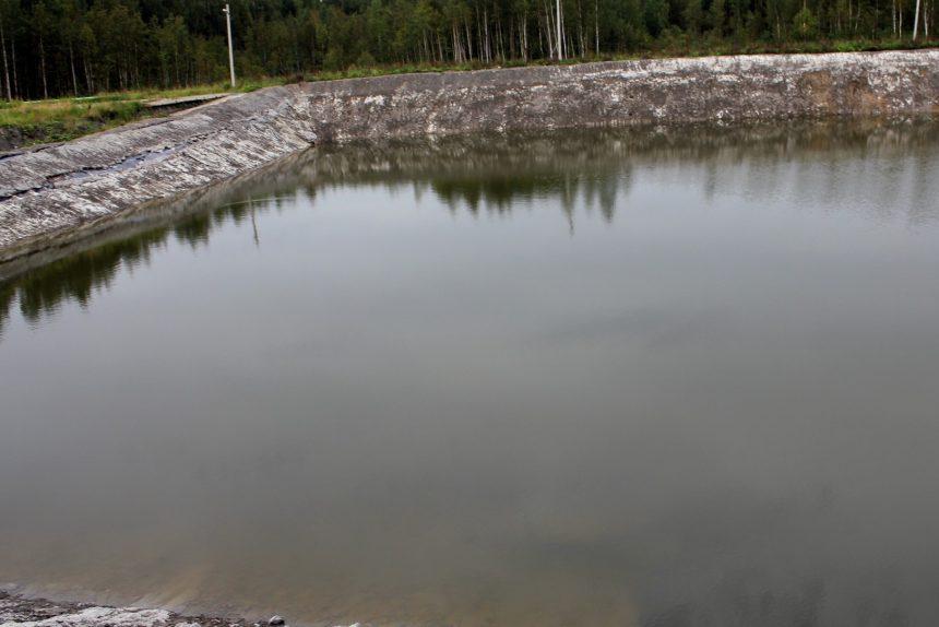 полигон красный бор экология опасные отходы