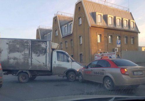 """фото из сообщества """"ДТП и ЧП. Петербург"""" Вконтакте"""