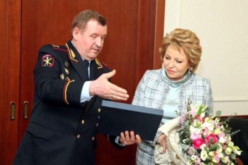 фото пресс-службы ГУ МВД по Санкт-Петербургу