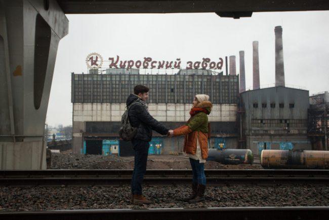 неудачные места для свиданий тоннель кировский завод